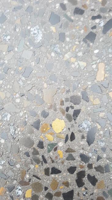 Grindworks Polished Concrete Services Acid Etching